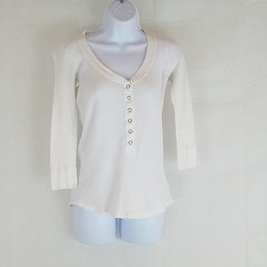 Juicy Couture Knit Top, Sz M, Pre owned